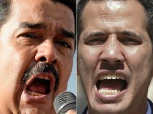 """Ínfimo 4,9 % de venezolanos """"muy dispuestos"""" a defender a Maduro: 81,5 % reconoce a Guaidó presidente (Encuesta Hercon)"""