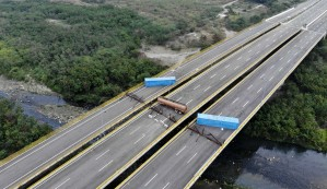 95 % de venezolanos considera que bloquear ayuda humanitaria es un aberrante delito de lesa humanidad (TWITTERENCUESTA)