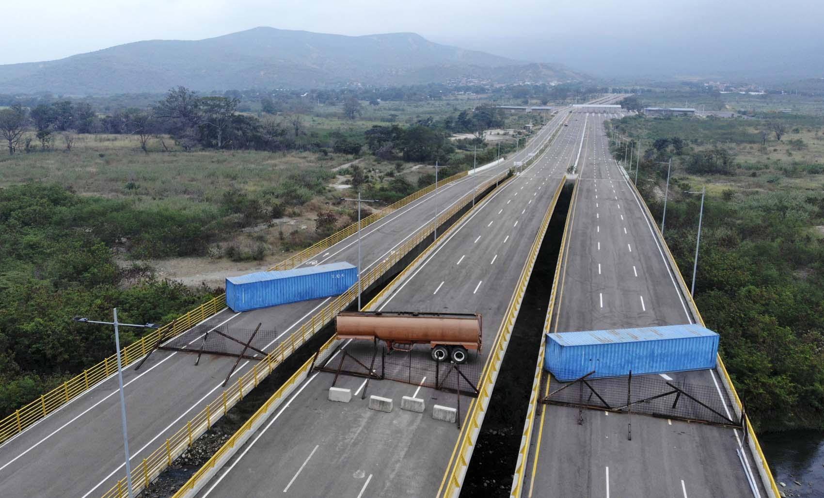 Especial: Dentro del esfuerzo por romper el estancamiento de la ayuda venezolana
