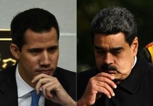 La partida de ajedrez entre Guaidó y Maduro que tiene como tablero la frontera colombo-venezolana