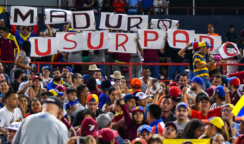 Apoyo a la salida de Maduro continúa creciendo: 85.4% de venezolanos quiere que termine ya la pesadilla chavista (Meganálisis)