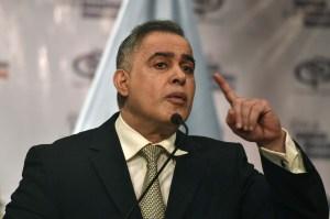 Saab informa sobre acciones del MP contra delitos informáticos