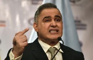 """Saab presumió sus presuntos """"logros"""" en la lucha contra el narcotráfico"""