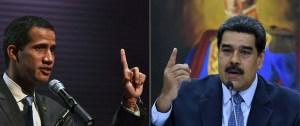 Habla la calle: ¿Cree qué un proceso de diálogo sea lo que solucione el conflicto venezolano?