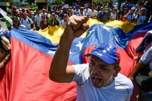 Más pobreza entre los migrantes venezolanos en España