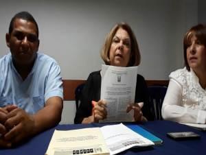 Ex concejales de Maracaibo denuncian ilícitos en la nueva cámara municipal