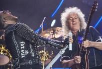 Queen y Adam Lambert se presentarán en los Oscars 2019