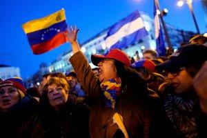 Apoyo mundial: Venezolanos en más de 14 países respondieron al llamado de Juan Guaidó este #2Feb (Fotos)