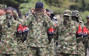 Un muerto y dos heridos en ataque al Ejército de Colombia por presuntos integrantes del ELN
