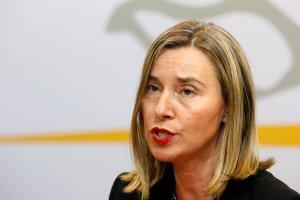 Misión técnica de la UE y Uruguay viajará a Venezuela para trabajar en la transición, anuncia Mogherini (VIDEO)
