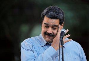 ¡Ni Maduro se salva! Twitter restringió otra cuenta del régimen por actividad inusual