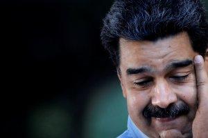 Maduro reza para poder establecer un nuevo canal de diálogo con Biden