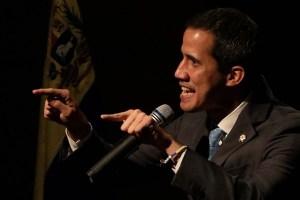Guaidó sobre concierto del chavismo en la frontera:Se burlan de los venezolanos