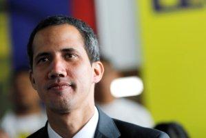 """Juan Guaidó:  Ayuda humanitaria entra a Venezuela """"sí o sí"""" (Videos) #18Feb"""