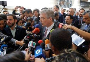 AN: Expulsión de embajador de Alemania  demuestra la conducta dictatorial del régimen de Maduro