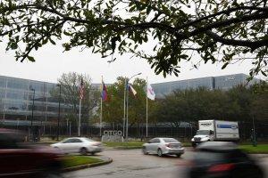 La nueva junta directiva de Citgo llega a Houston para celebrar la primera reunión