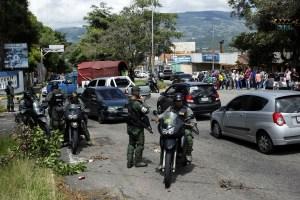 Amnistía Internacional llama a aplicar jurisdicción universal para garantizar DDHH en Venezuela