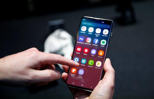 Handy Apps Samsung Kostenlos