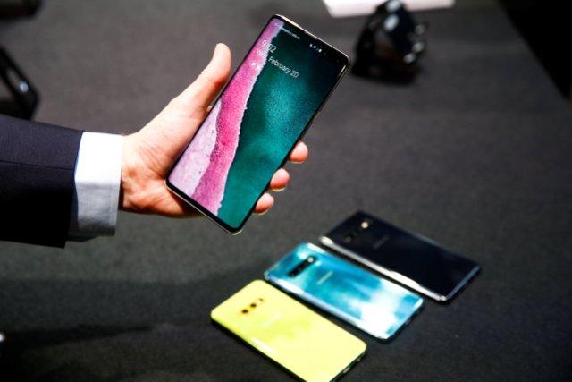 ¡Todo un lujo! Samsung presenta el Galaxy S10 y el S10 Plus, con tres cámaras traseras (FOTOS)