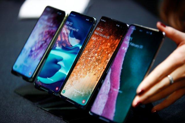 """Samsung Galaxy S10: Primeras impresiones del nuevo """"rey"""" de los smartphones (FOTOS)"""