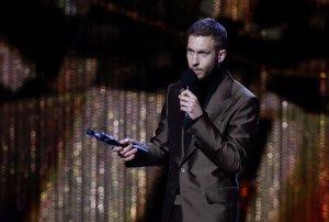 Los mejores artistas del Reino Unido fueron premiados en los Brit Awards 2019 (Ganadores)
