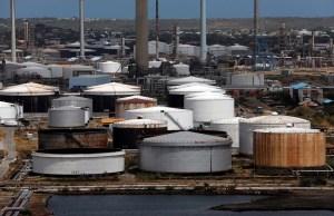 Acreedores subastaron petróleo de Pdvsa en Curazao para cobrarse deudas