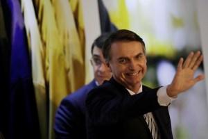 Gobierno de Bolsonaro es aprobado por 35 % de los brasileños