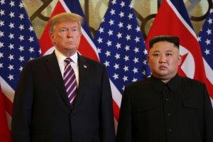 Corea del Norte asegura estar listo tanto para dialogar como para enfrentarse a EEUU