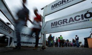 Venezuela: Abusive treatment of returnees