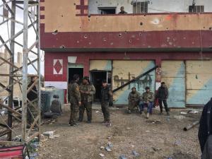"""Kurdos afirman haber cumplido """"totalmente"""" condiciones de tregua con Turquía"""