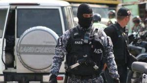 Asesinaron a un funcionarios de las Faes en Los Magallanes de Catia