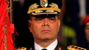 ALnavío: Así se produjo el destape político del general que sostiene a Maduro