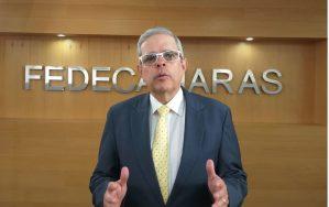 Carlos Larrazabal: No existe país en el mundo que logre avanzar sin el sector privado