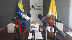 CEV solicitó la vacunación de todos los venezolanos sin excepción (Comunicado)