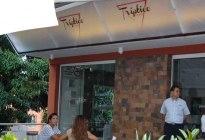 Tríptico Restaurante tendrá festival de comida italiana el mes de febrero