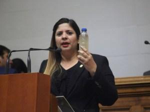 Nora Bracho: Camiones cisterna benefician al régimen y no resuelven la crisis del servicio de agua en el país