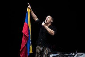 """Franco de Vita sobre Venezuela Aid Live: """"Me dijeron que no había espacio para nadie más"""" (VIDEO)"""