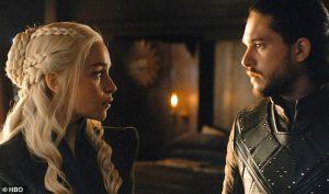 """""""Game of Thrones"""" lanza el tráiler de su octava y última temporada (Video)"""
