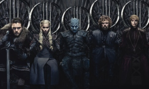 611d56c5df104 HBO reveló 20 póster de Game Of Thrones antes del estreno de la serie  (Imágenes