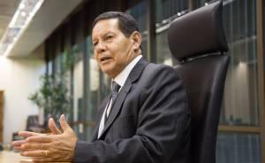 """Vicepresidente de Brasil: """"Creo que los militares abandonarán en algún momento a Maduro"""""""