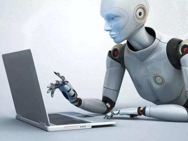 La Inteligencia Artificial también acompaña al periodista