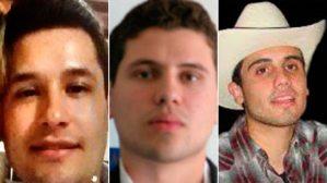 """En México, los hijos de """"El Chapo"""" agregan un nuevo y descarado capítulo a la familia criminal"""