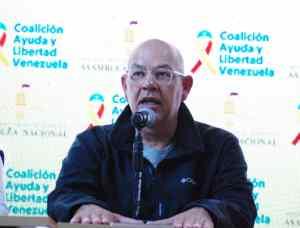 Dr. Julio Castro le recordó a Maduro por qué los médicos corren riesgo de contagio en Venezuela