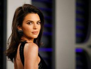 ¿Cuál es el empeño de Kendall Jenner en mostrarnos su COLITA SABROSITA? (UFFF)