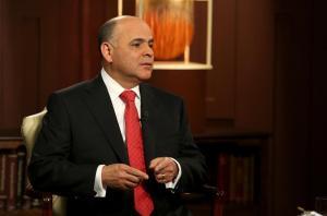 El chiste del día: Manuel Quevedo dice que Pdvsa aumentó la producción de petróleo