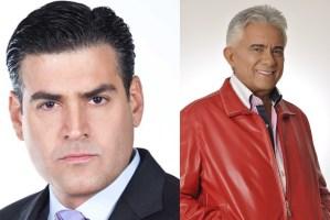 ¡Se picó! Roberto Messuti arremete contra Reynaldo Armas por confirmar su participación en el Venezuela Aid Live