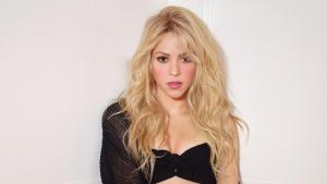 Las FOTOS  que Shakira NO quieres que veas y mandó a eliminar (Captura+Ufff)