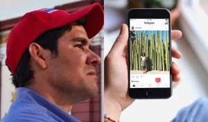 A Winston Vallenilla se le olvidó desactivar los comentarios en Instagram y los venezolanos fueron al ataque