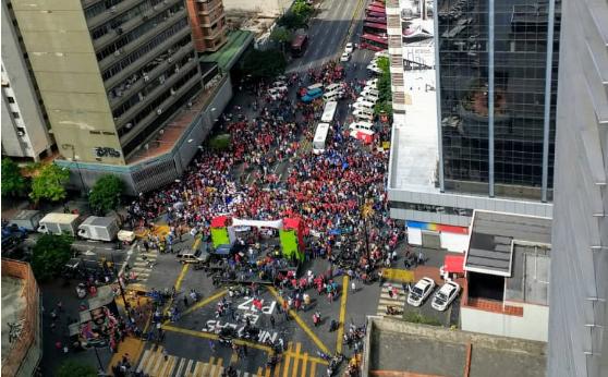 Dictadura de Nicolas Maduro - Página 27 Chavismo