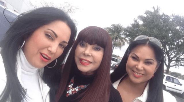 Por esta razón Lila Morillo y sus hijas no asistirán al Venezuela Aid Live (VIDEO)